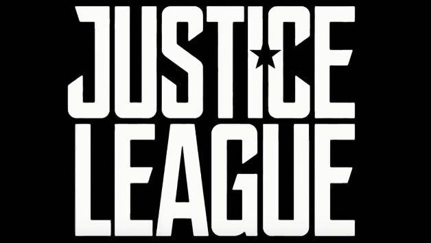 'Justice League' logo