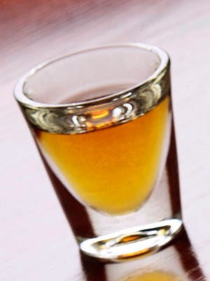The Wisconsin Legislature has approved liquor samples of about a third of a shot in grocery stores.