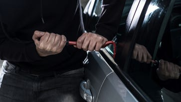 Early crime stats show vehicle thefts in Redding hit all-time high in 2017