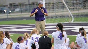Hard work led Manuel Cordova from Abilene Wylie girls soccer to Little Elm