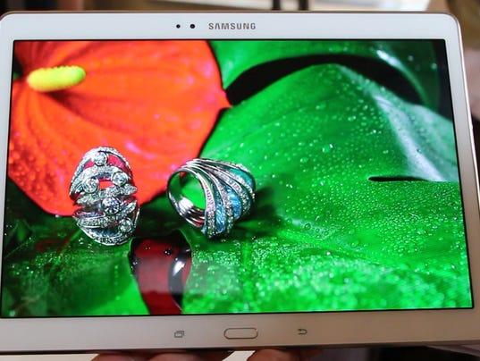 Galaxy Tab S 10.5 3