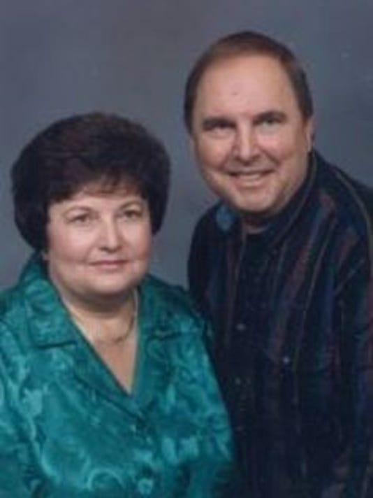 Anniversaries: Ronald Imholte & Maureen Imholte