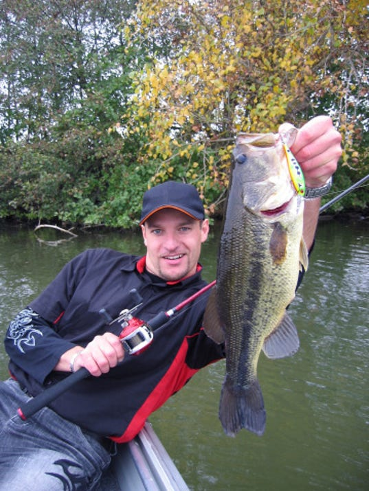 Central wisconsin wisconsin river fishing report for aug 31 for Wisconsin river fishing report