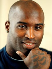 In this 2008 file photo, Ricky Williams, then with