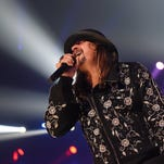 Tigers game, Kid Rock show tonight present first parking test for District Detroit