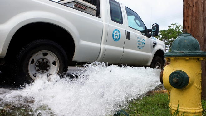 GABE HERNANDEZ/CALLER-TIMES