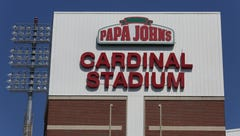 U of L is pulling Papa John's off Cardinal Stadium after N-word scandal