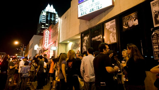 Austin: The Texas state capital has developed appeals to tourists and techies, who come out in droves for the South by Southwest festival of music and interactive technology.