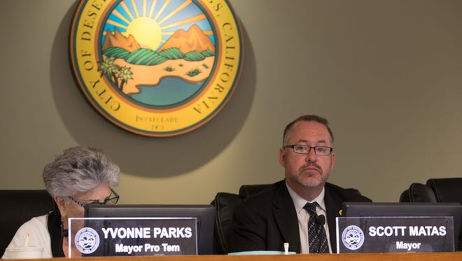 The Desert Hot Springs City Council will appoint a previous Council member to replace Yvonne Parks for the remainder of her term.