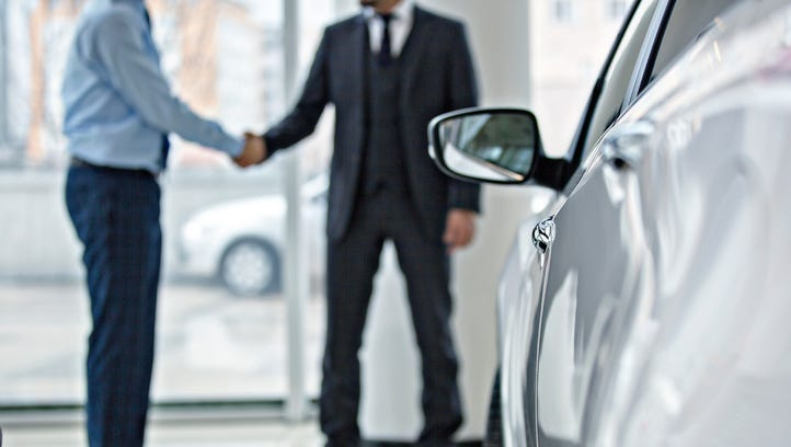 Car dealers jacking up add-on prices, discriminating against Hispanics, study finds