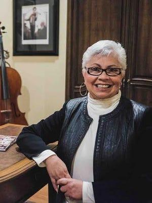 Carmen Arvizu