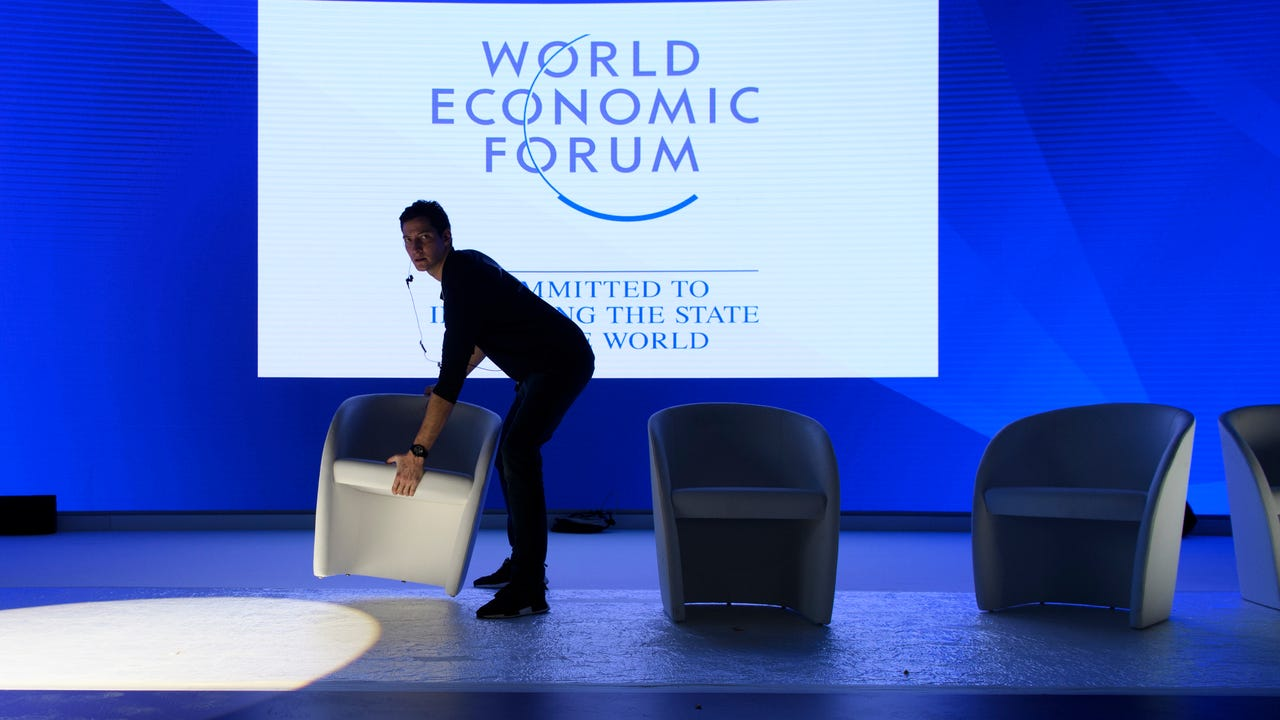 If you're one of the lucky elites heading to Davos, Switzerland, for this year's World Economic Forum, here's what you need to know. About 11,000 people live in Davos year-round.