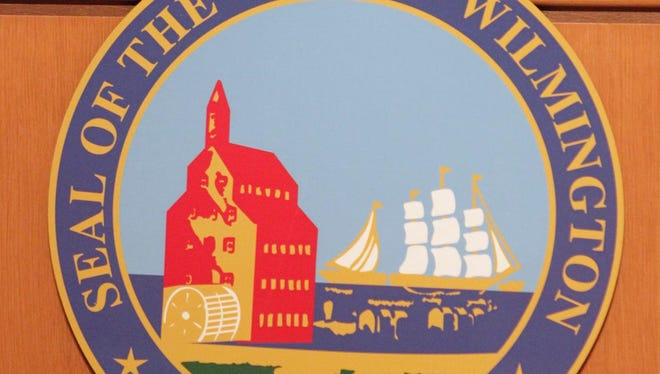 Seal of the City of Wilmington