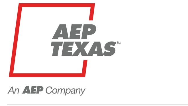 AEP Texas' new logo