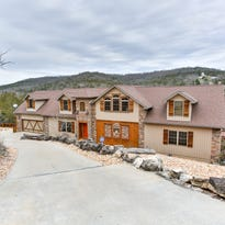 New home near Table Rock Lake led to charity work
