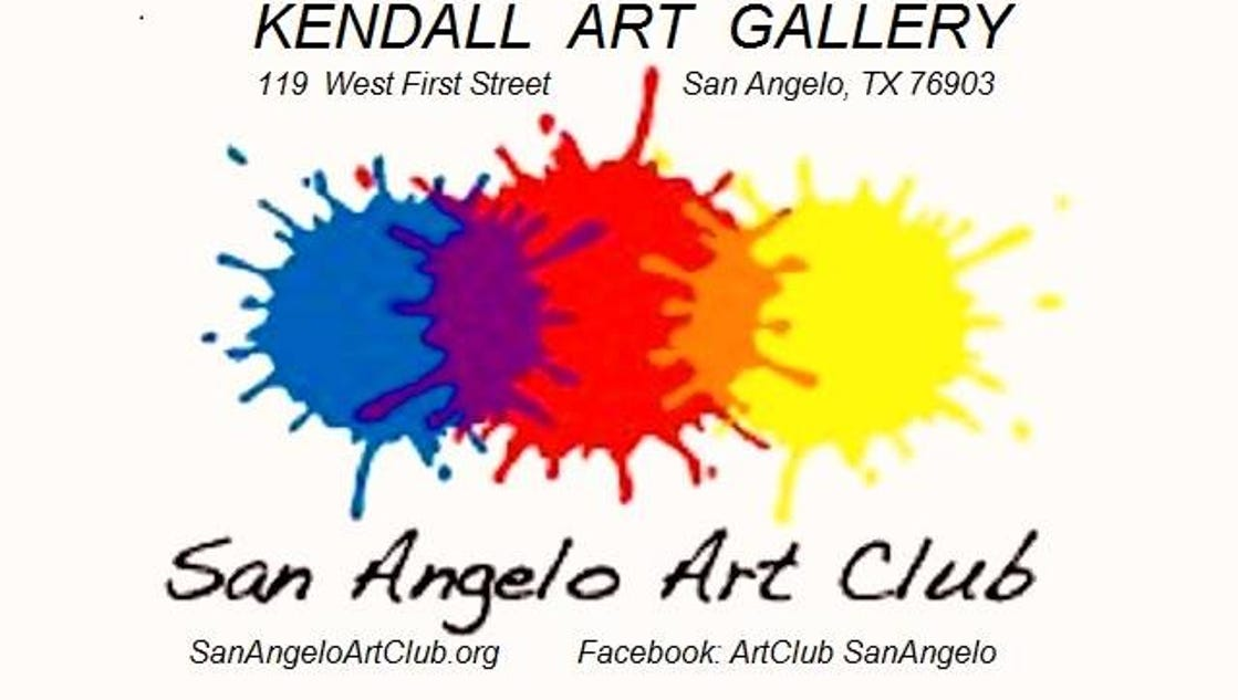 Art club sets 39 color me primary 39 show and sale for Local craft fairs near me