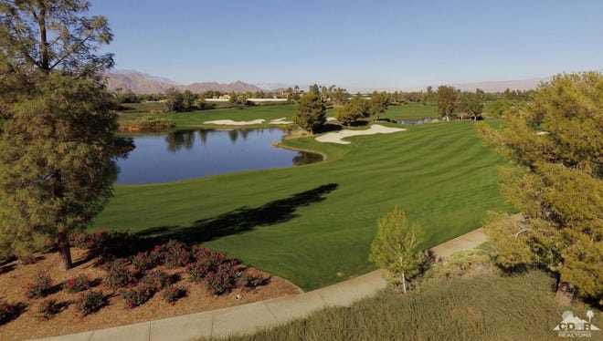 Nike co-founder Phil Knight is selling his home in La Quinta's Madison Club for $2.5 million.