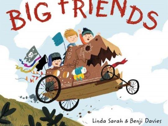 """Big Friends"""