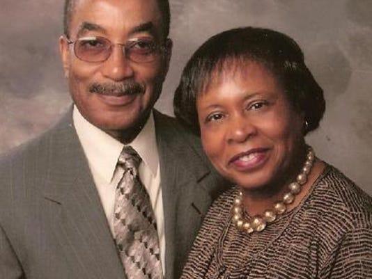 Anniversaries: Winston & Dorothy Summers & Dorothy Summers