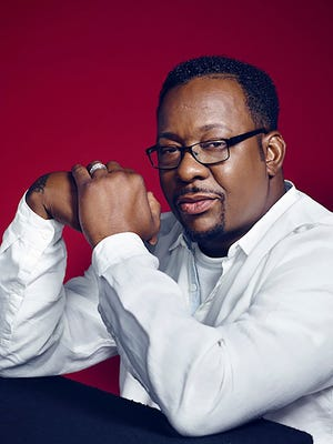 Singer Bobby Brown will receive the Icon Award in Nashville on Thursday during the Black Music Honors ceremony.
