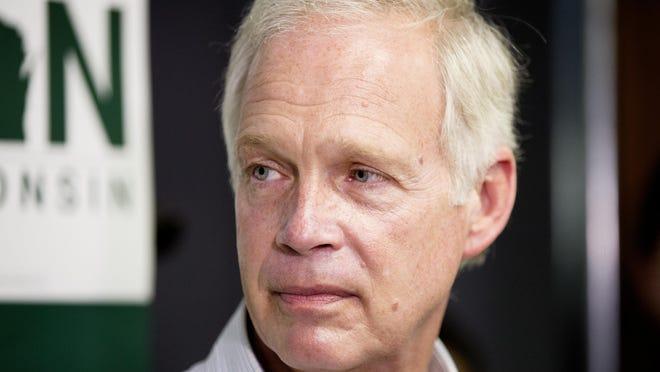 Sen. Ron Johnson should help get a new mental health bill passed, argues Paula John.