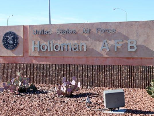 Holloman