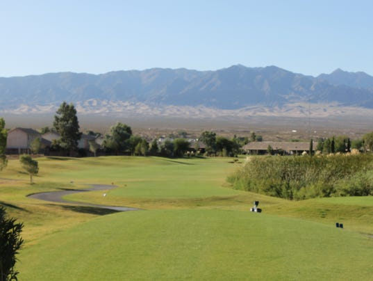 Coyote Willows GC