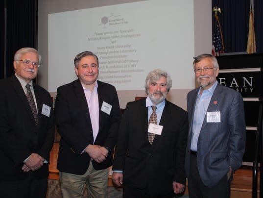 Tri-State Region STEM leaders converge at Kean University in support of drug discovery