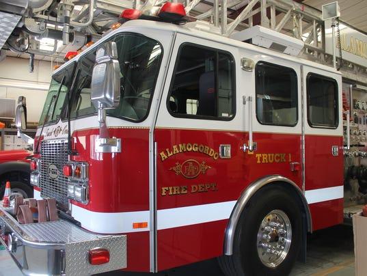 Alamogordo Fire Department