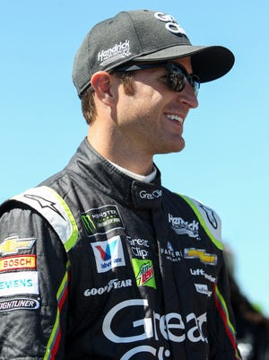 Kasey Kahne was released from the final year of his contract with Hendrick Motorsports.