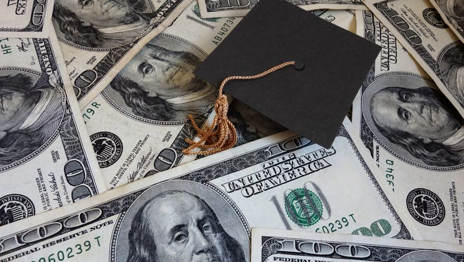 Preparingto repay your student loans shouldbe on your to-do list.