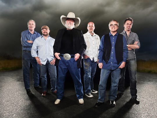 "​​​​​​​The Charlie Daniels Band: Country, bluegrass and Southern rock music singer Charlie Daniels, perhaps best known for his country hit ""The Devil Went Down to Georgia"" performs with his band, must be 16 or older to attend, 8 p.m. both nights, Chinook Winds Casino Resort, 1777 Northwest 44th St., Lincoln City. $25 to $40. 1-888-624-6228."