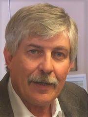David Currie