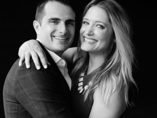 Engagements: Scott Sherrill & Ashley Schneider