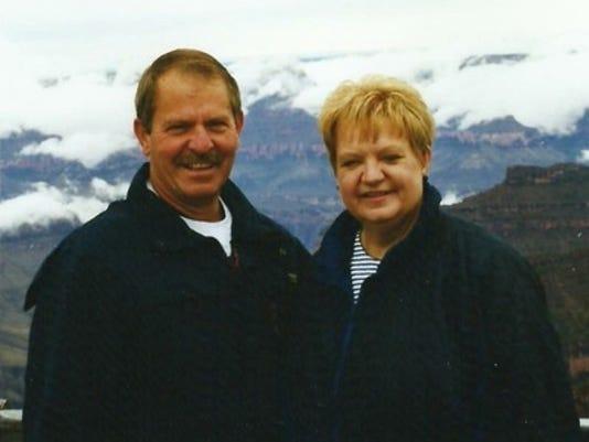 Anniversaries: Billy Betty & Vicki Betty
