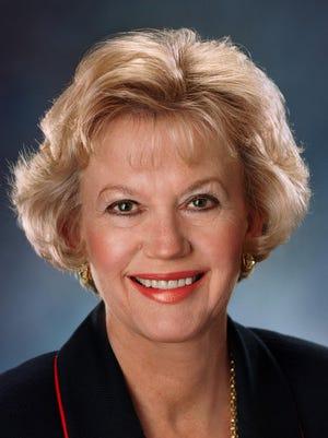 Ann Burr