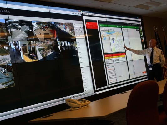 WIL NEW 911 SERVICE