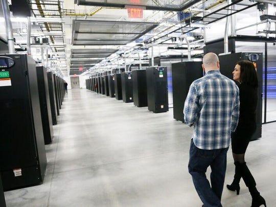 Facebook Chief Operating Officer Sheryl Sandberg was
