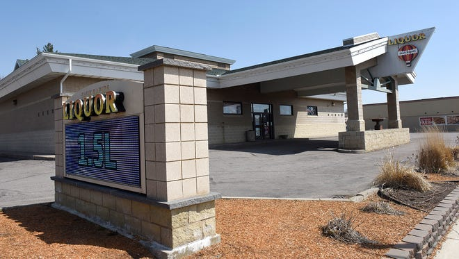 The Sauk Rapids Municipal Liquor store closed for a week in April 2016 for a $120,000 renovation project.