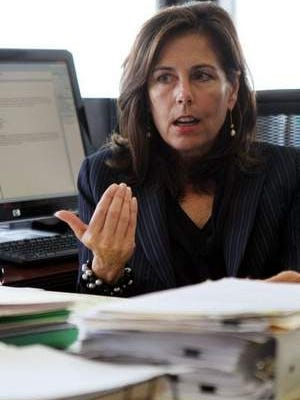 State Prosecutor Kathy Jennings will not run for attorney general.