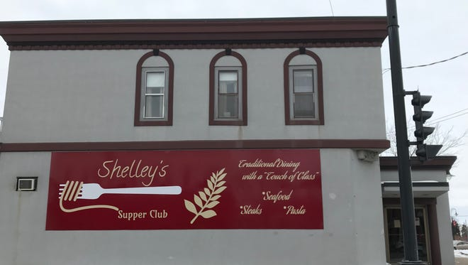 Shelley's Supper Club in Little Chute