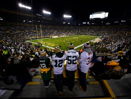 Packers Standing Room Only Tickets Why Not