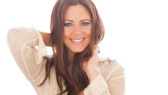 Sara Evans' new album 'Words' will be in stores July 21, 2017.