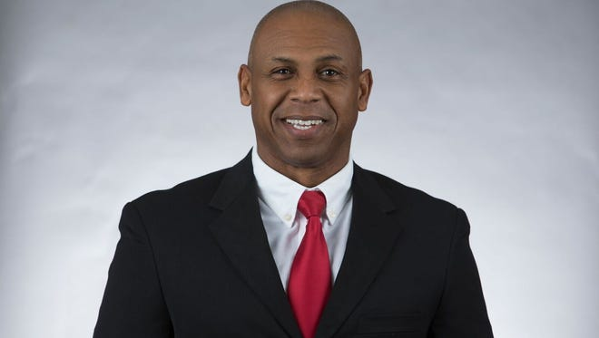 Former University of Kentucky head coach Joker Phillips has spent the past two seasons as University of Cincinnati wide receivers coach.