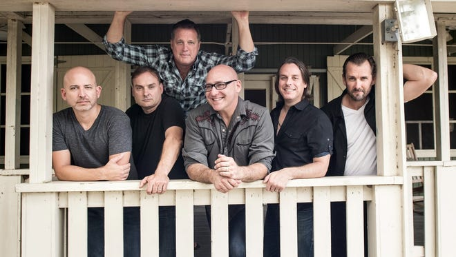 Sister Hazel will play at Riverfest in 2018