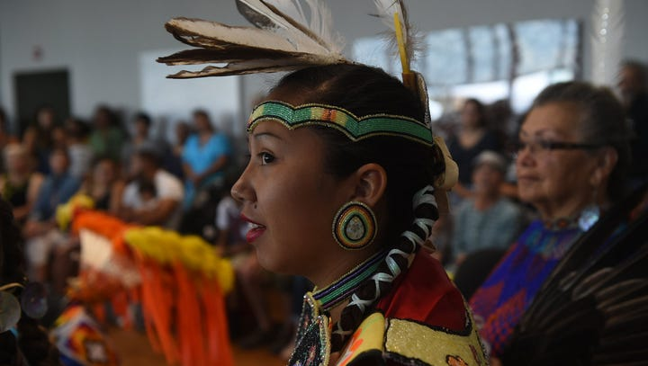 Photos: Reawakening The Great Basin arts and cultural gathering