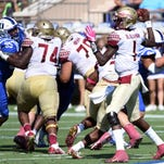 Florida State-Louisville: Just the facts