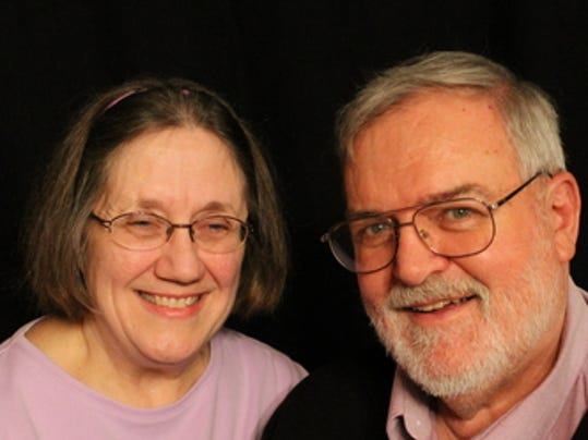 Anniversaries: Dan Ellsworth & Judy Ellsworth