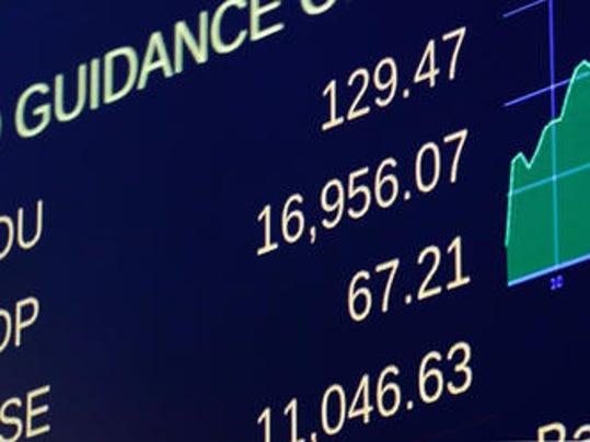Wall Street 0702