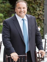 Dale Sorensen Jr. of Dale Sorensen Real Estate. The company recently launched Clientele Coastal Luxury Properties, a branded luxury magazine.